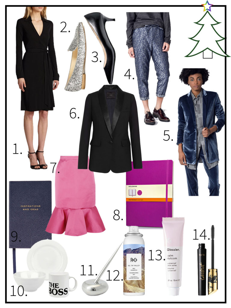 Gift Guide: The Boss